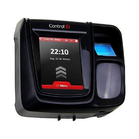 Controle de Acesso Control ID Bio Prox iDFlex Mifare IDFLEX/AC/BP/M