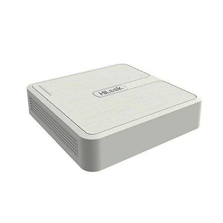 DVR Hilook DVR-108G-K1 8 canais C/ HD 1 TB