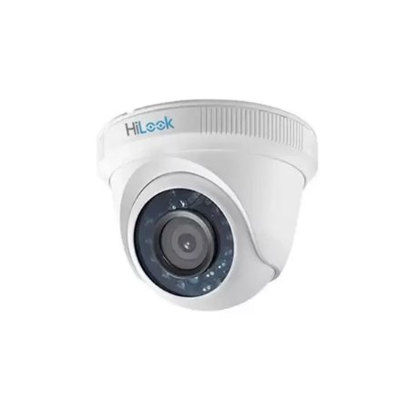 Camera Hilook Dome THC-T120C-P 2MP 20m 2,8mm