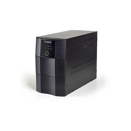Nobreak TS Shara UPS Pro Universal 3200VA Biv Auto / S 115V e 220V USB Intelig 24V/18Ah /45A 12 Tom