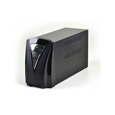 Nobreak TS Shara UPS Pro Universal 1800VA Biv Auto / S 115V e 220V 7A / 45A 8 Tom
