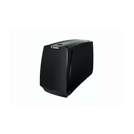Nobreak TS Shara UPS Compact XPro Universal 1400VA Biv Auto / S 115V e 220V 7A / 45A 6 Tom