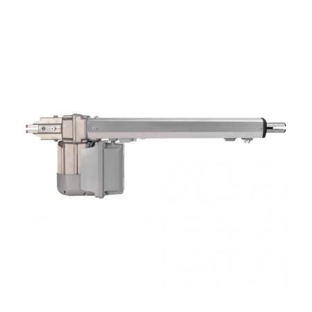 Acionamento Pivo Piston PPA Inox Standard Embolo 0,52m - A17816