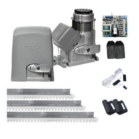 Kit Automatizador Industrial PPA DZ 1500 Jetflex Connect Bivolt 60Hz F06264016