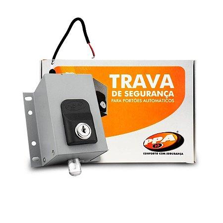 Trava PPA Dog Steel Custom 127V Preta F17210002