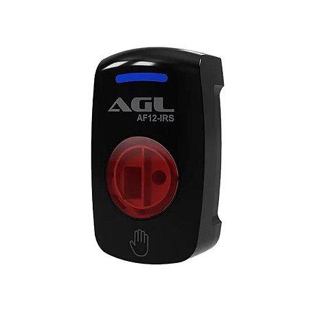 Acionador AGL AF12-IRS - Preto