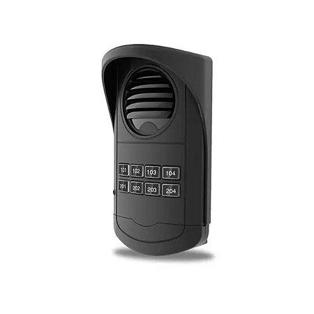 Porteiro Eletronico Coletivo AGL S300 8 Pontos
