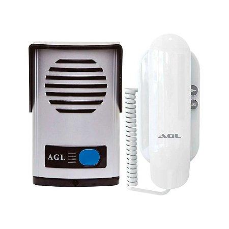 Porteiro Eletronico AGL P10 S ABS
