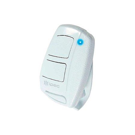 Controle Remoto Ipec Tx-Top SAW Branco - A2056-BC