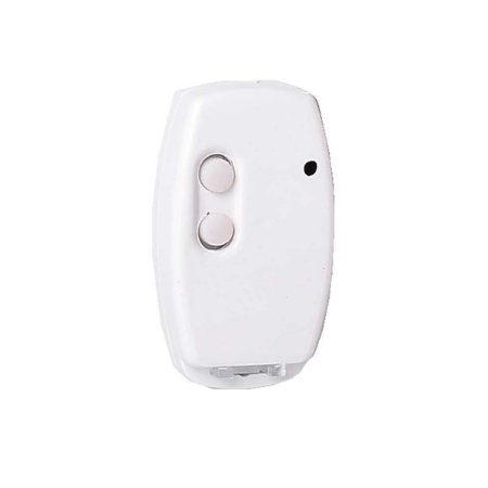 Controle Remoto Ipec Tx-Flex Clip Branco - A2010-BR/CLIP