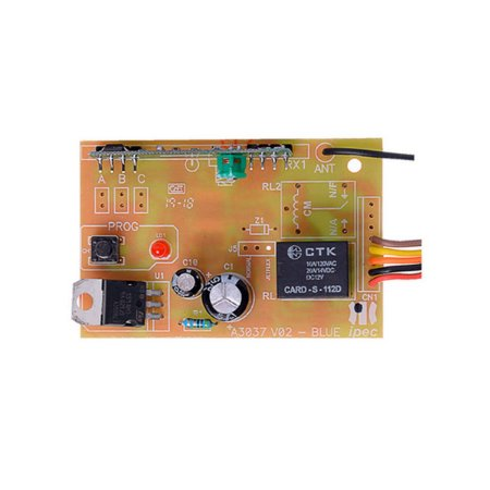 Receptor RX Ipec Custom Mono Code Learn - A3027
