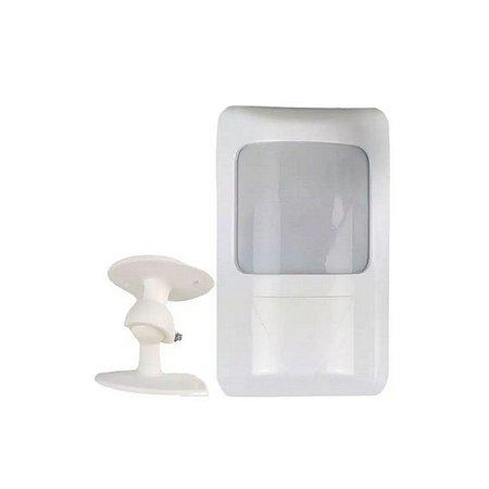 Sensor Infravermelho Passivo IPEC Vision F c/ Fio - A2255