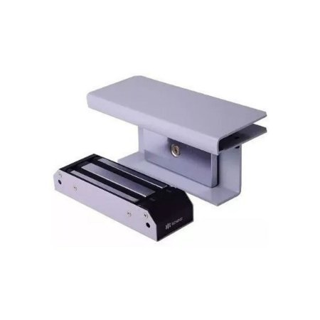 Fechadura Magnetica Ipec DZ M150 Cinza DZ-M150/CZ