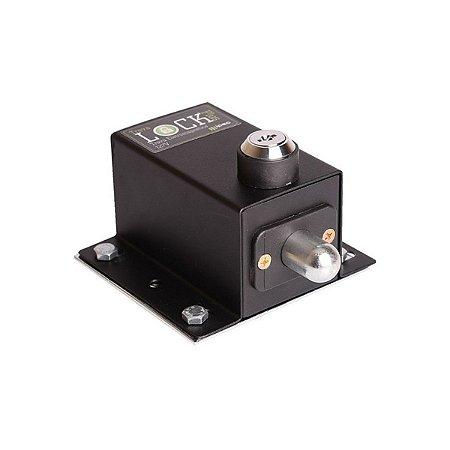 Trava Lock Plus Ipec 220V c/ Temporizador LOCK/220V-T