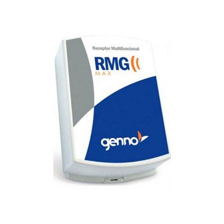 Receptor Nice RMG 2 Canais 2077 Memorias