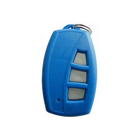 Controle Remoto Nice Tx-Tech Saw Azul