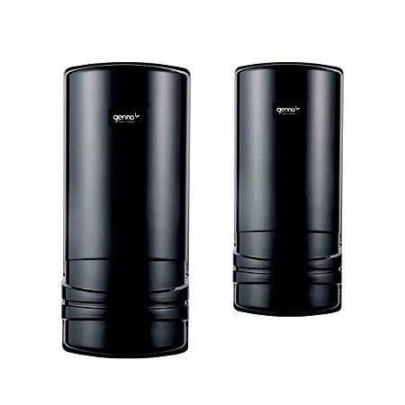 Sensor de Barreira Nice Atack New Black 2 Feixes - 100m
