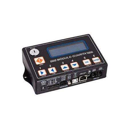 Controle de Acesso Nice LN-3000 p/ Modulo Guarita