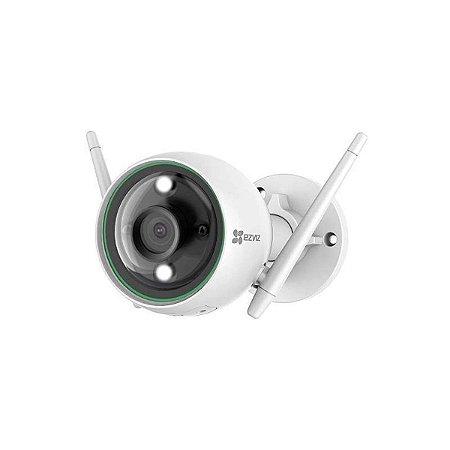 Camera Ezviz Wi-Fi C3N 1080p IP67 H265 WDR 2,8mm