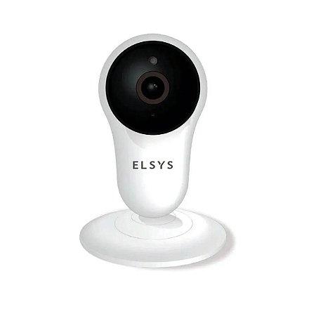 Camera Elsys Wifi Full HD c/ Sensor Movimento - ESC-WY3F