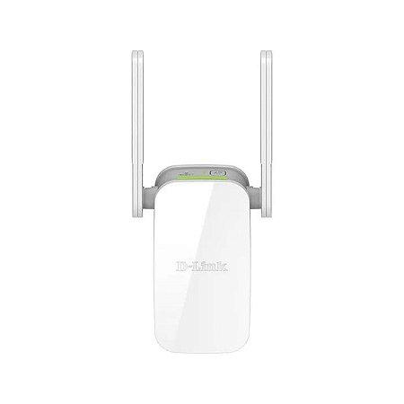 Repetidor Wireless D-Link 750 Mpbs DAP-1530