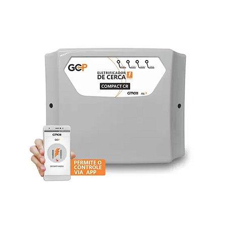 Eletrificador de Cerca Citrox CX-7802 Compact CR