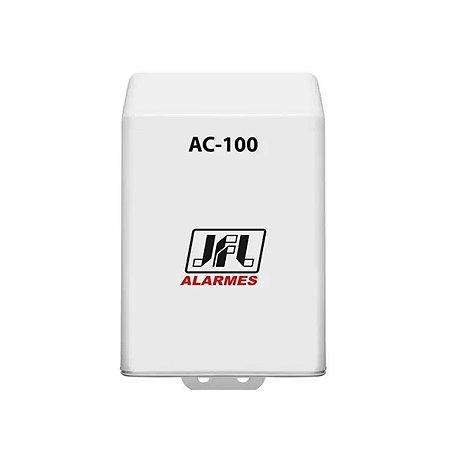 Receptor Multifuncional JFL AC-100 1 Canal 100m V3