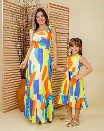 Vestido Sophia - INFANTIL