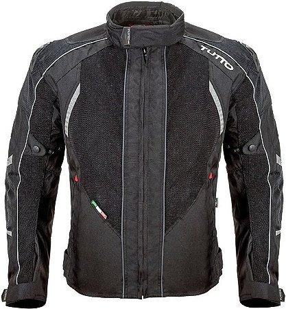 Jaqueta Tutto Moto New Secca 3 Masculino
