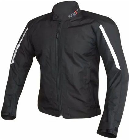 Jaqueta Forza City Rider Winter Preto/Cinza Escuro