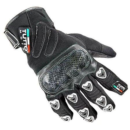 Luva Tutto Moto RX Carbon Winter