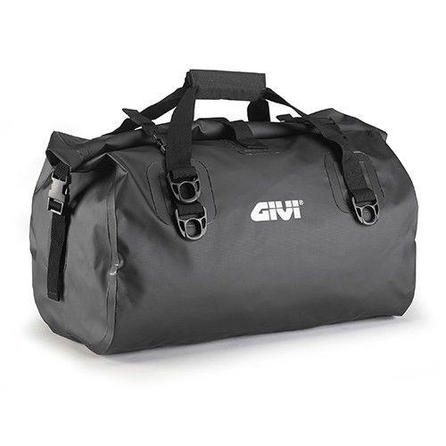 Bolsa Cilíndrica GIVI Easy Range (EA115BK) Preto