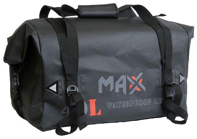 Mala Max Impermeável 40L