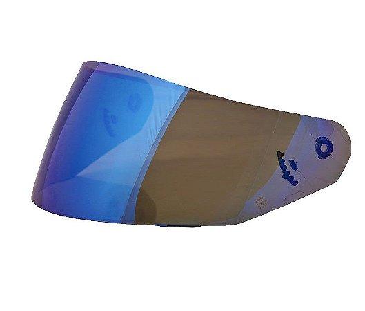 Viseira Norisk FF391/FF802 Azul
