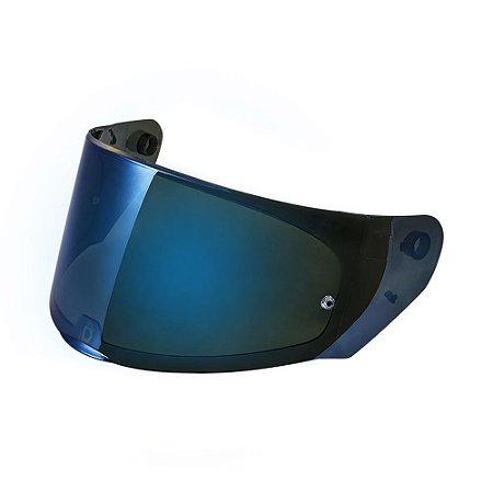 Viseira LS2 FF320/FF353/FF800 Azul