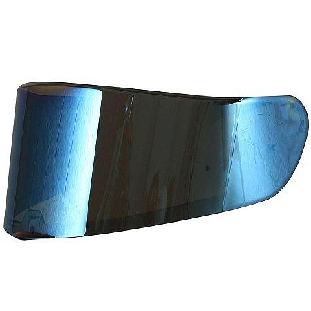 Viseira LS2 FF397 Vector Azul