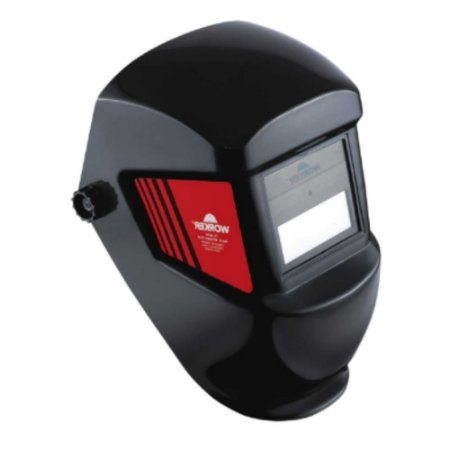 Máscara de Solda Auto Escurecimento Worker