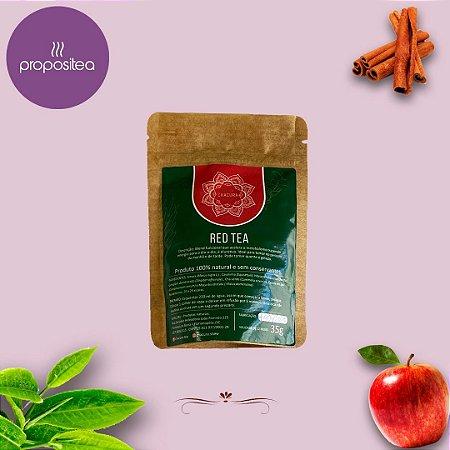 Chá Red Tea