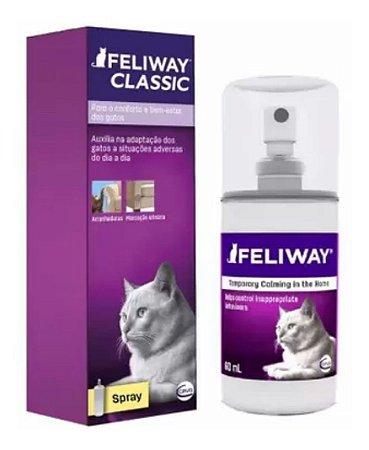 Feliway Classic Ceva Spray 60ml