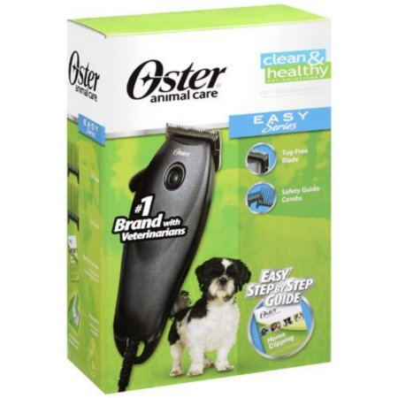 Maquina Banho&Tosa Oster Animal Care - Easy Series