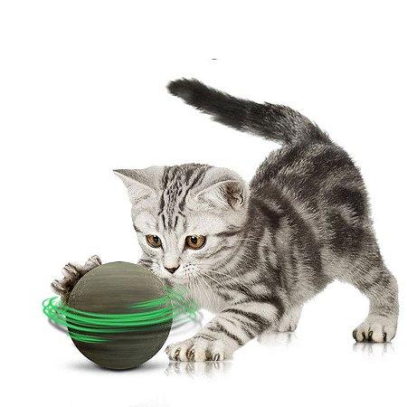 CAT MINT BALL - BOLA CATNIP
