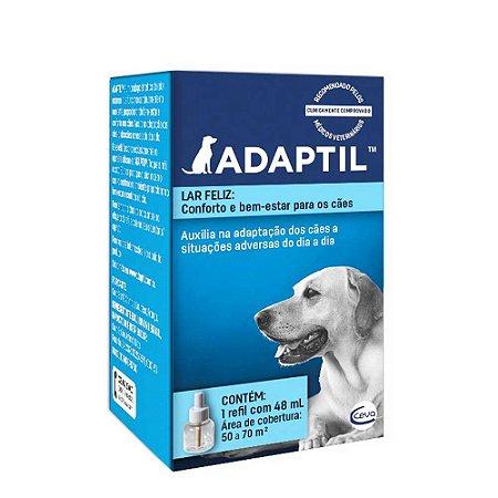Refil Adaptil Para Cães 48ml