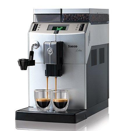 Máquina de Café Expresso Saeco Lirika Plus Automatic