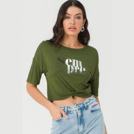 T-shirt Plant