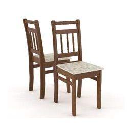 Cadeira Torneada