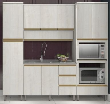 Cozinha Modulada Dália 1