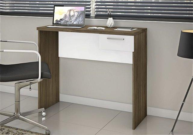 Mesa Office NT200 Nogal/Branco