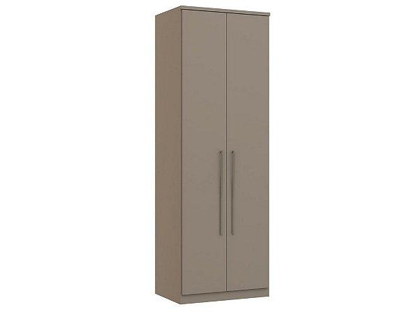 Módulo 2 Portas Elegance 4220A - Nacar