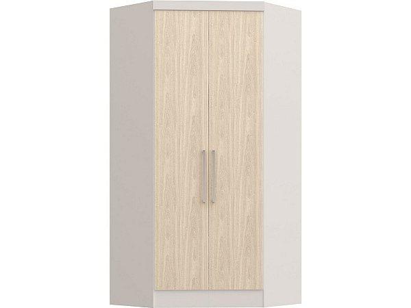 Módulo Closet Infinity 3806A - Branco / Nudi