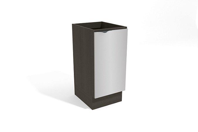 Balcão 1 Porta 40cm Ref. H761 - Nox - Kappesberg